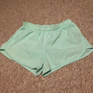 Old Navy Teal Shorts